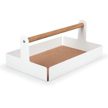Konstantin Slawinski - Boîte à bureau Desktop-Box, blanc
