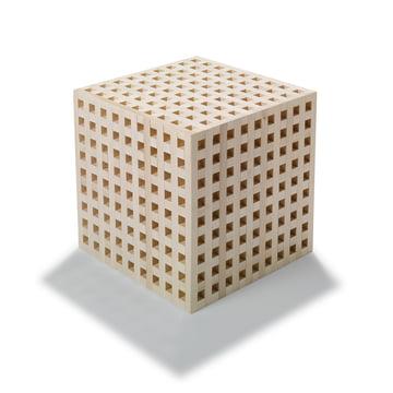 La table Square Box d'Auerberg
