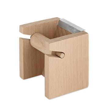 Hay - Tape Block Dévidoir de ruban adhésif (pour 3 rouleaux)