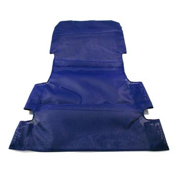 Toile de rechange pour Fiesta de Fiam, bleu foncé