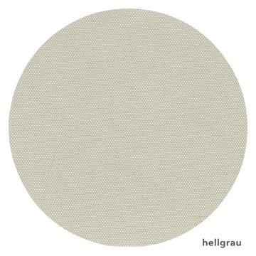 Sitting Bull - Échantillon du tissu d'intérieur gris clair