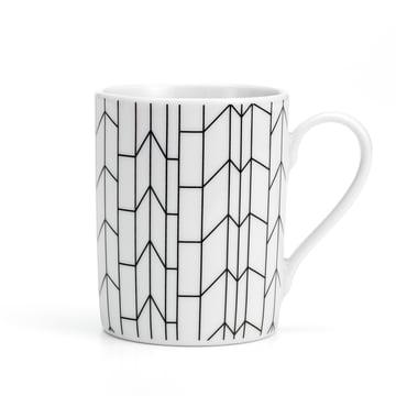 La Coffee Mug, Graph par Vitra