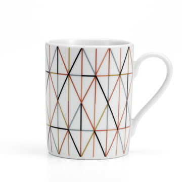 La Coffee Mug, Multitone par Vitra