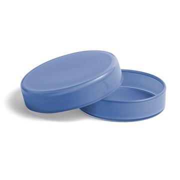 Les Bits and Bobs colour de Hay en bleu