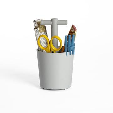 General Bucket pour les crayons, les paires de ciseaux et les règles