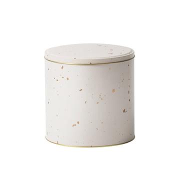 Boîte de rangement Confetti Medium Ø18cm de ferm Living