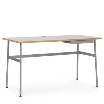 Bureau Journal de Normann Copenhagen en gris