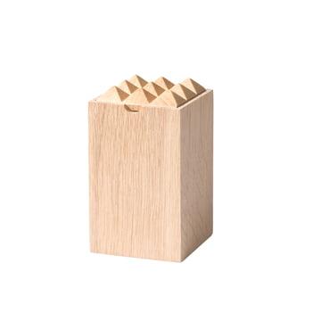 Korridor - Boîte de rangement Pyramid chêne, small