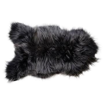 Fredericia - Peau d'agneau pour Stingray, long / noir