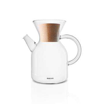 Eva Solo - Cafetière Pour-over, 1 litre