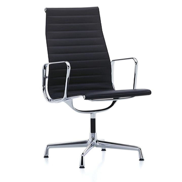 Vitra - EA 116 Aluminium Chair