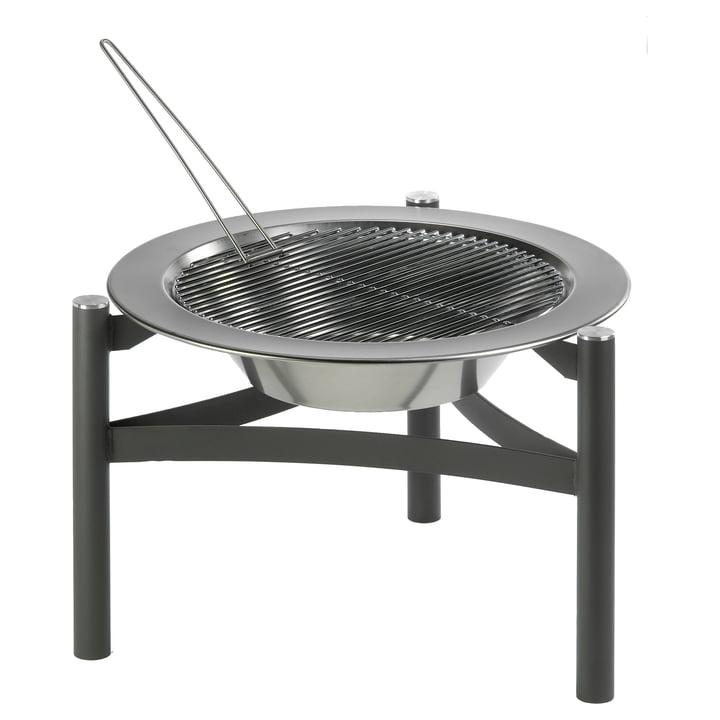 Dancook - Barbecue et brasero 9000