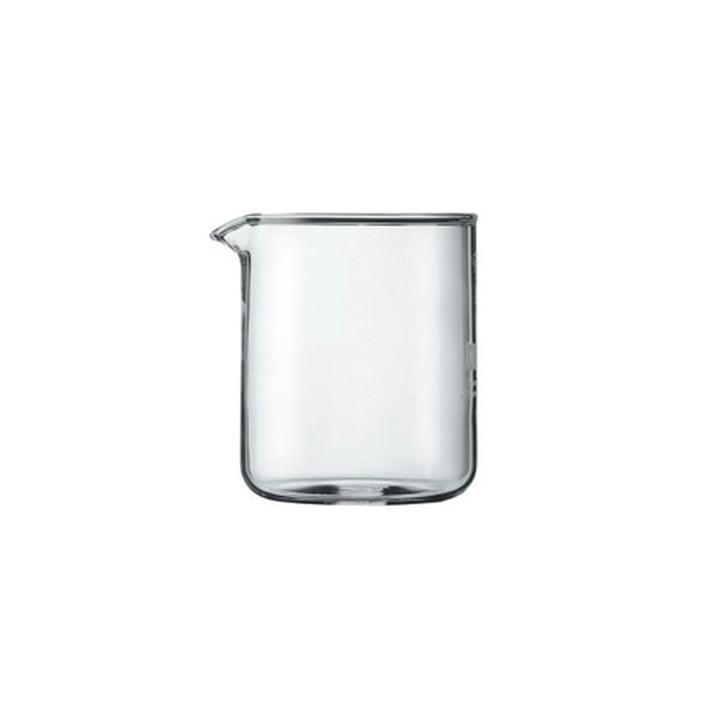 Bodum SPARE GLASS - Récipient de rechange pour machine à café