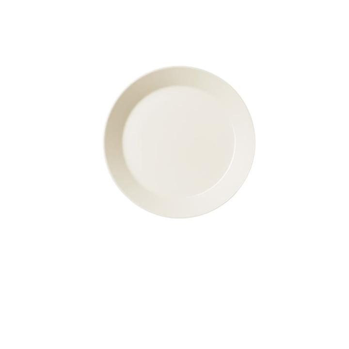 Teema assiette plate Ø 21 cm, blanc