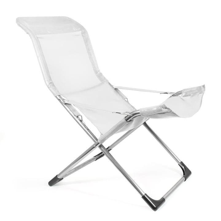 Chaise Fiesta de Fiam en blanc
