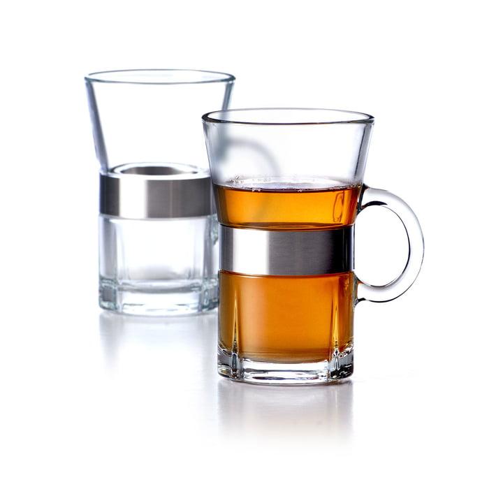 Hot Drink, lot de 2