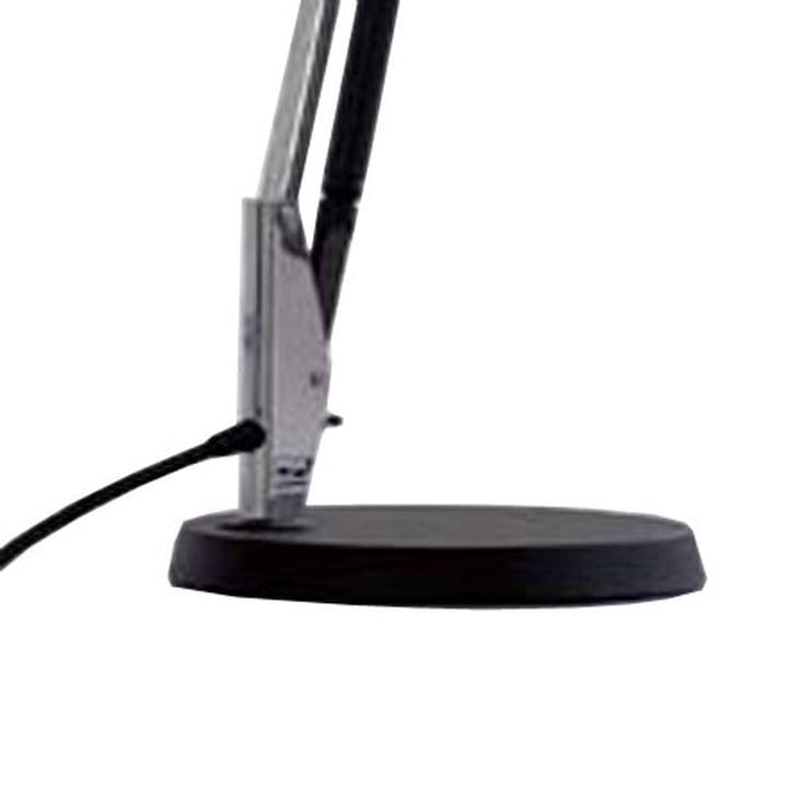 Belux - Pied rond pour lampe de table Liftolino
