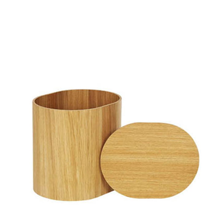 Table-rangement Log Swedese - naturel