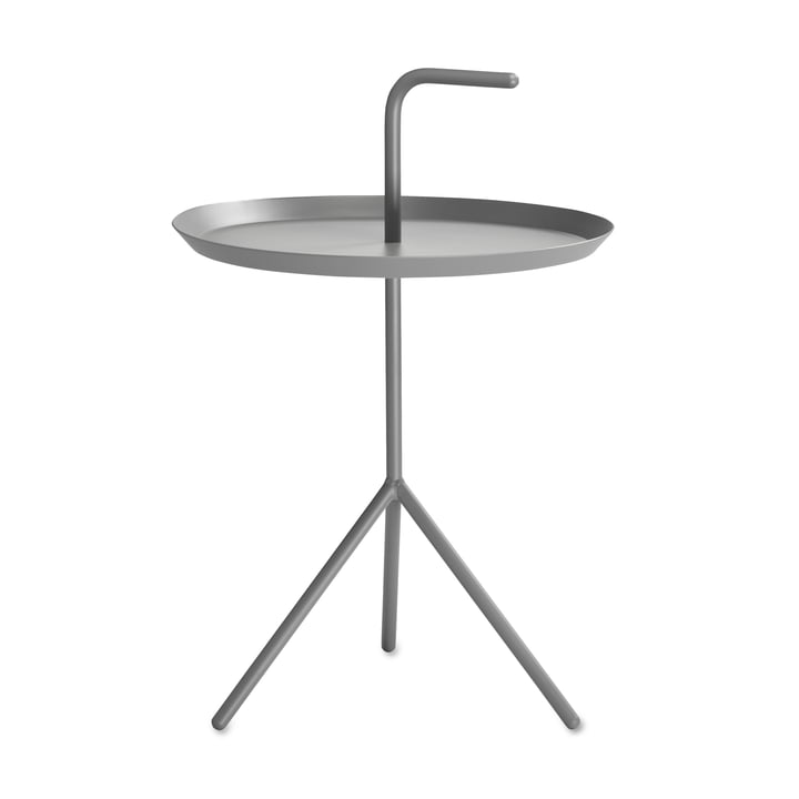 Hay - DLM Table d'appoint, gris