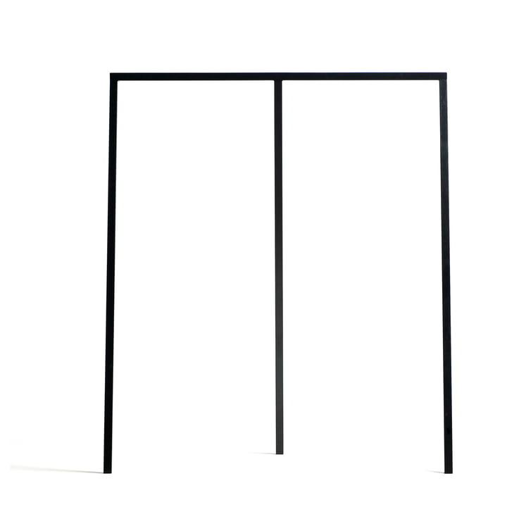 Hay Loop Stand Wardrobe noir