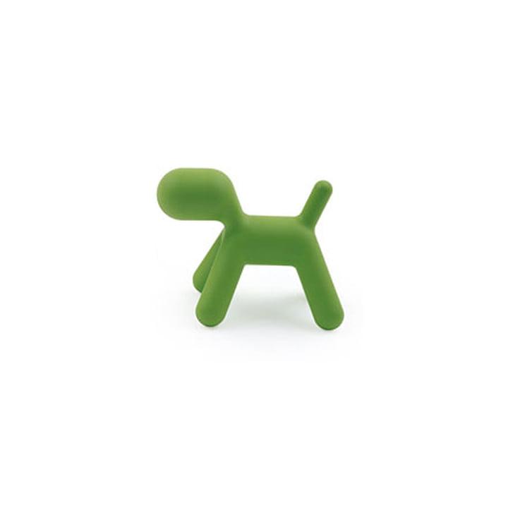 Puppy S, vert