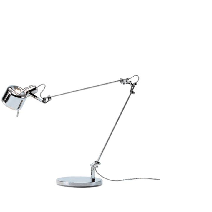 Lampe de table Job avec socle