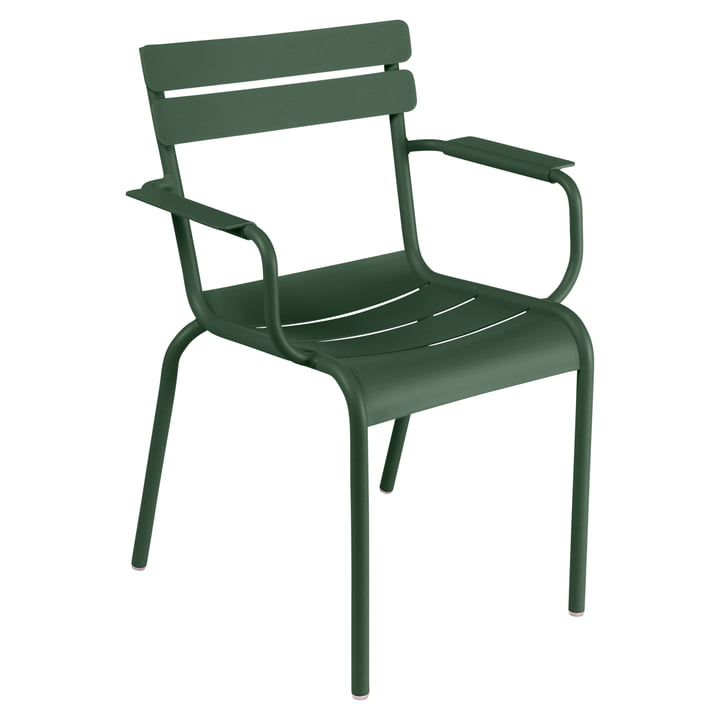 Fermob - fauteuil Luxembourg, empilable