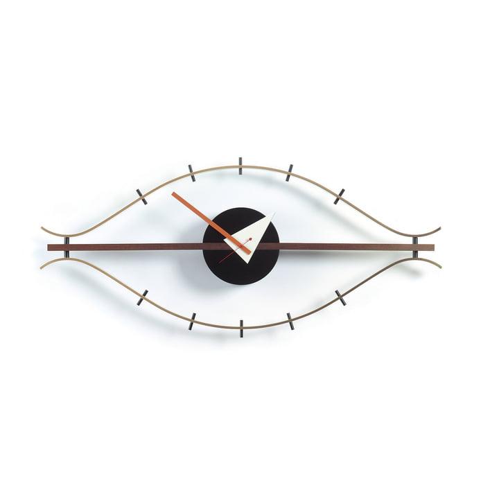 Vitra - Eye Clock horloge murale