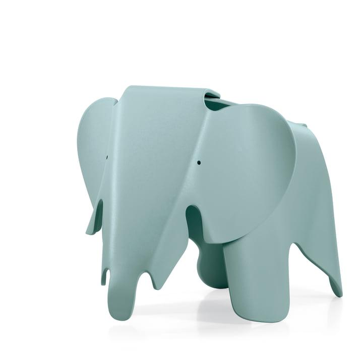 Eames Elephant - gris glacier
