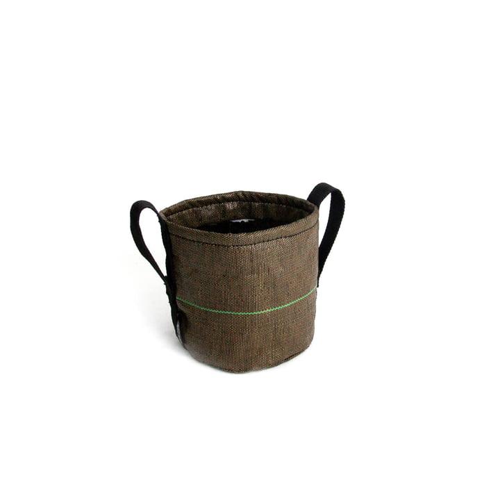 Pot Sac de plantes 3 l de Bacsac géotextile