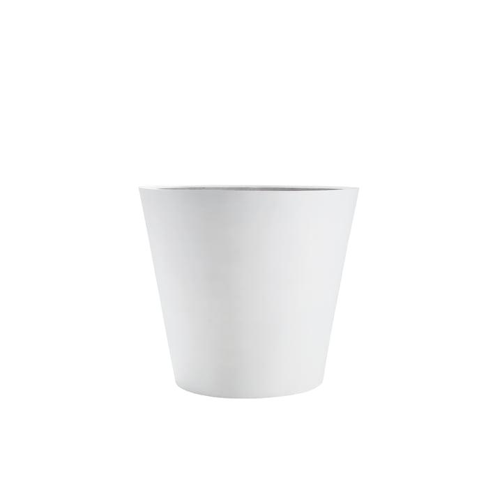 amei - Pot Le Rond, XXS, blanc