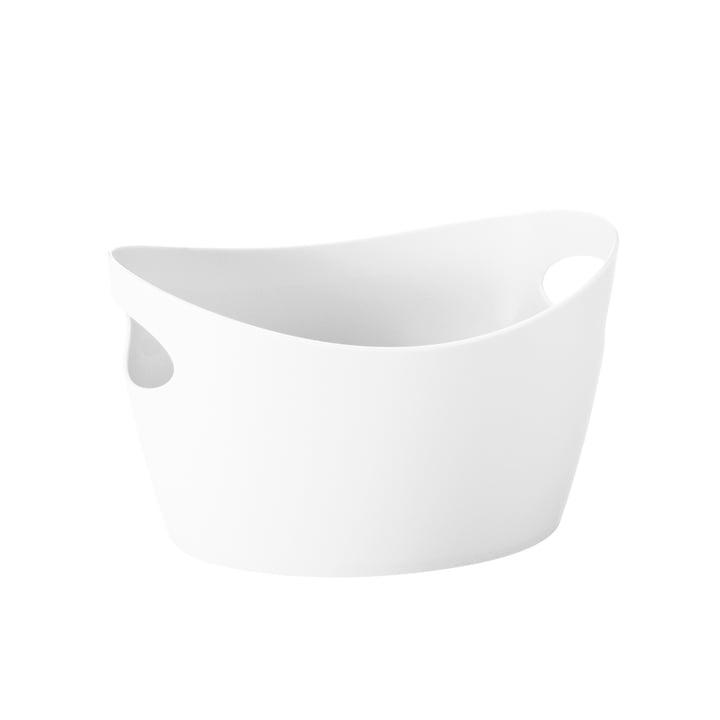 Baquet Bottichelli XS de Koziol, blanc