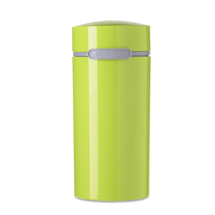 Rosti Mepal - Boîte pour capsules de café Coffee Pad Box, eos lime