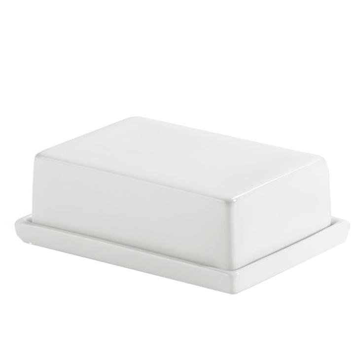 Authentics - Smart Beurrier, grand, blanc