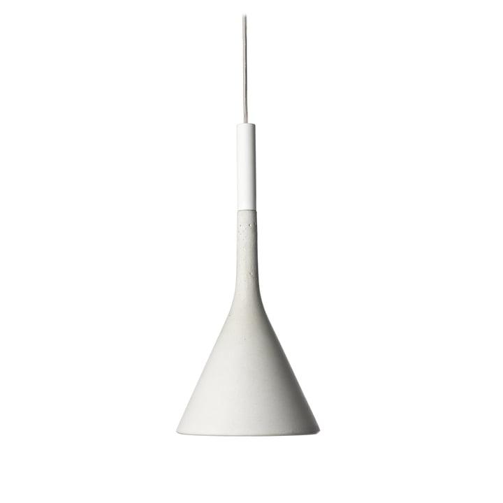 Foscarini - Suspension lumineuse Aplomb, blanc