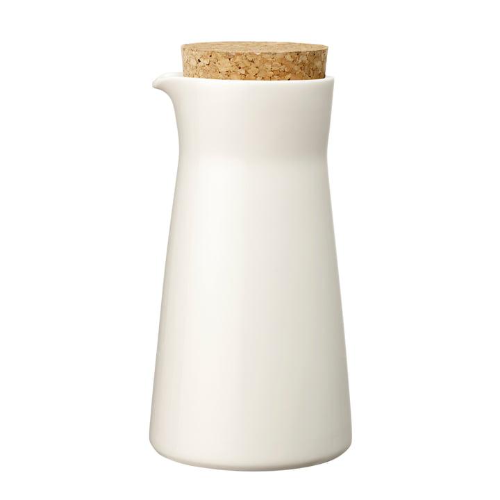 Iittala - Teema pot avec bouchon, 0.2 l, blanc
