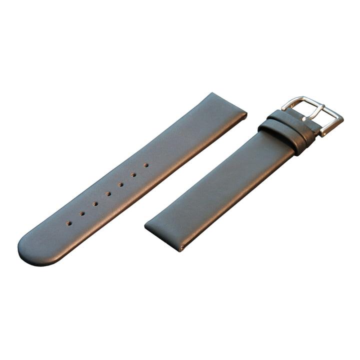 Bracelet de rechange pour Uno 24 - cuir, taille: M