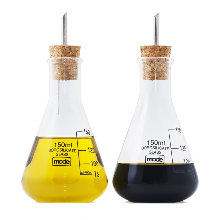 Mode Product Design - Earl Oil & Vinegar - set
