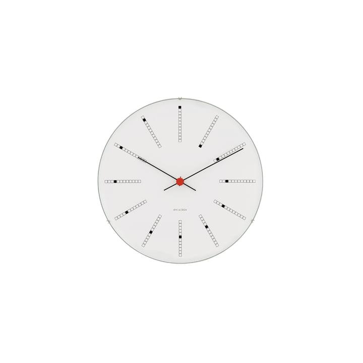 Rosendahl - AJ Bankers Horloge murale - 16 cm
