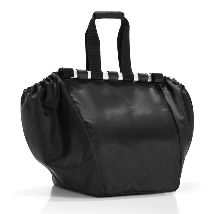 reisenthel - easyshoppingbag - noir