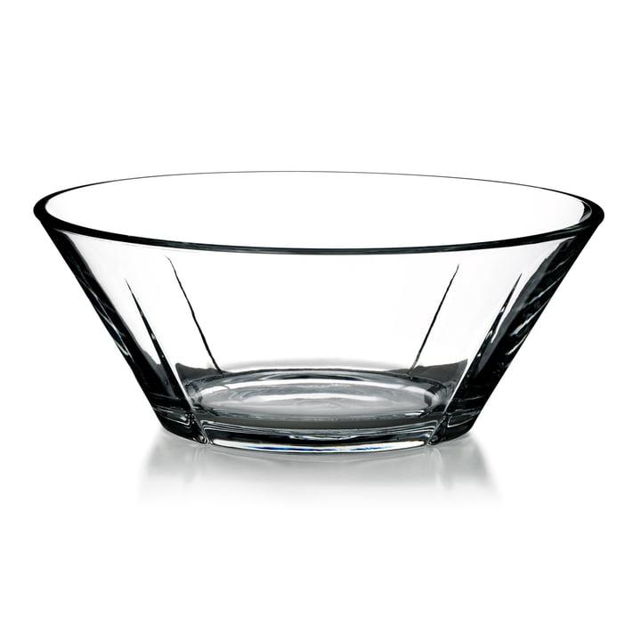 grande coupe en verre Grand Cru par Rosendahl