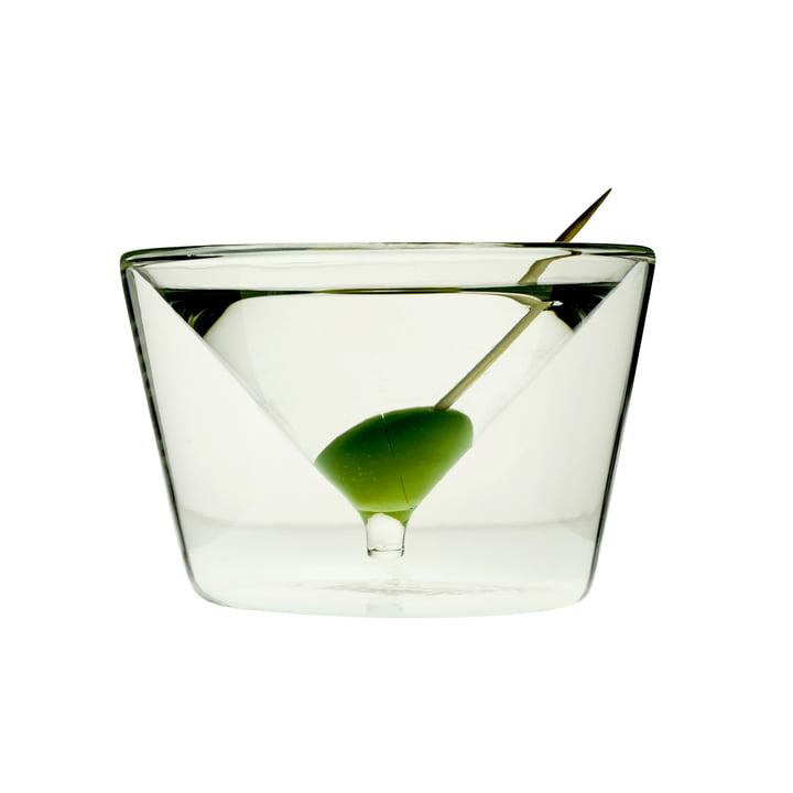 Charles & Marie - InsideOut Verre à Martini