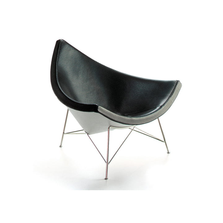 Vitra - Coconut Chair miniature