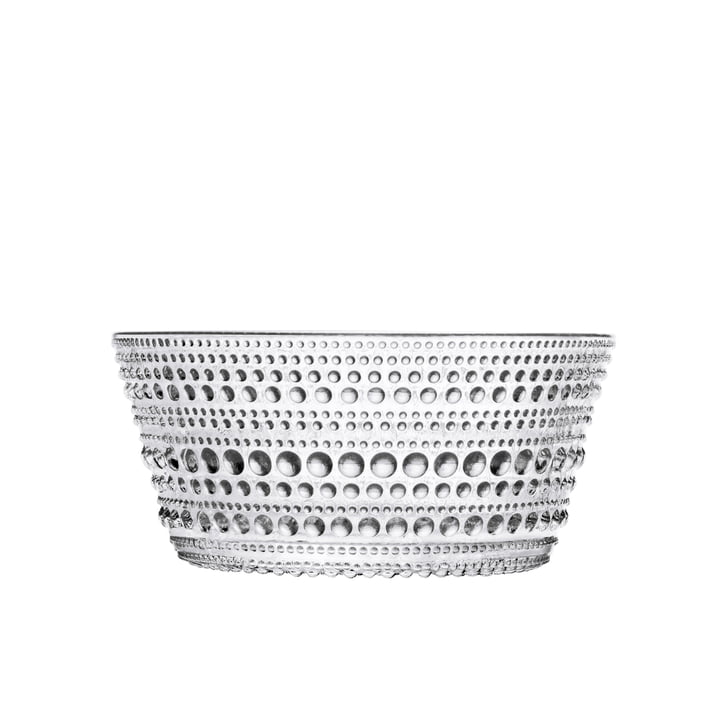 Iittala - Kastehelmi Coupe 0.23l, transparent