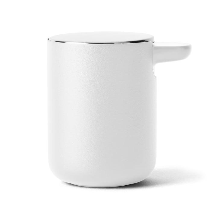 Menu - Bath distributeur de savon, blanc