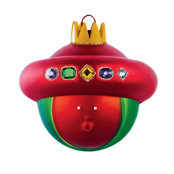 A di Alessi - Baldassarre boule d'arbre de Noël