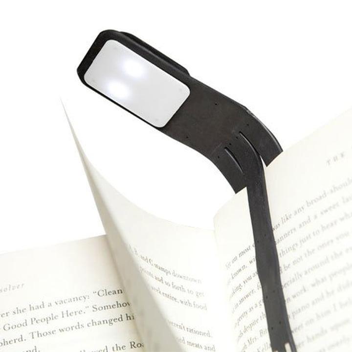 Moleskine - Lampe de lecture LED
