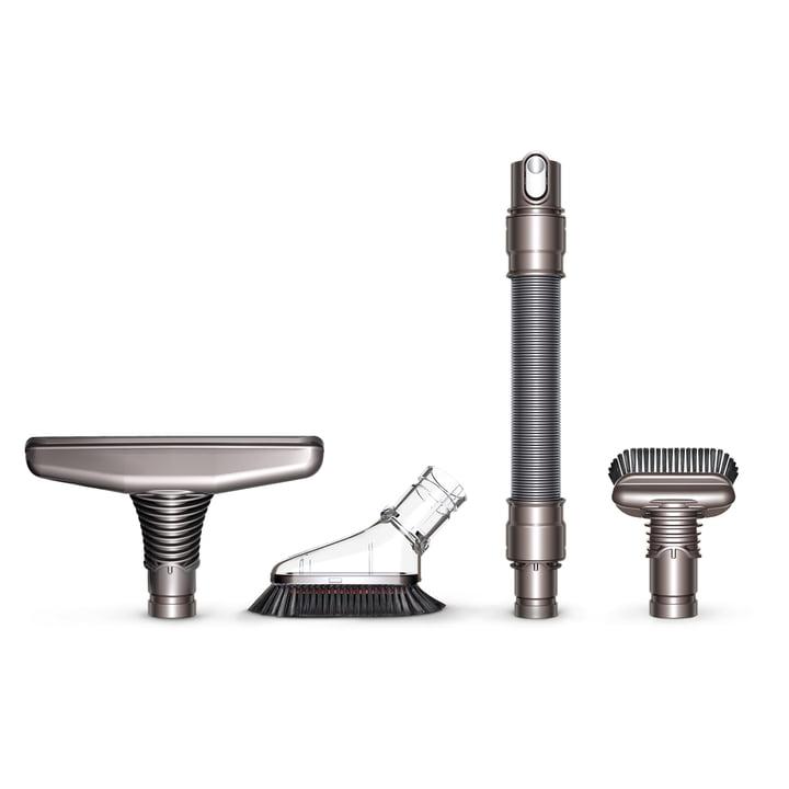 Dyson - set d'accessoires pour l'aspirateur à main