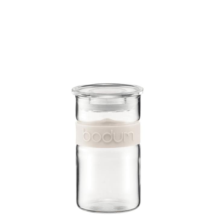 Bodum - Bocal Presso, 0,25 l, crème