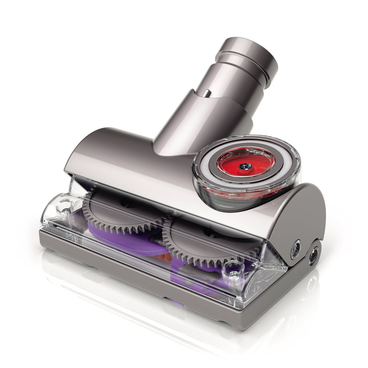 Dyson - Buse Tangle-free mini-turbine